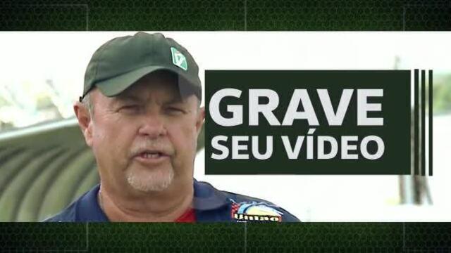 TV Asa Branca realiza promoção para a torcida do Afogados