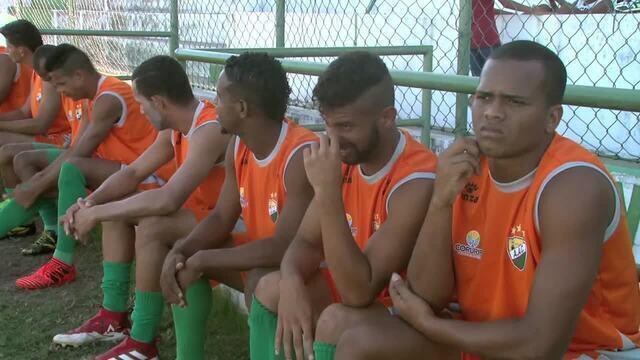 Coruripe quer surpreender o CRB em jogo da semifinal do Alagoano