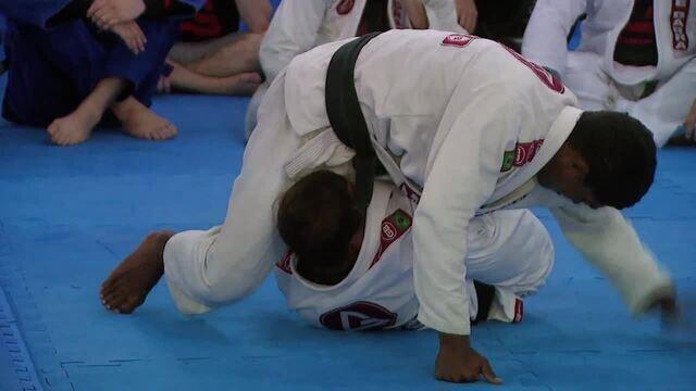 Campeonato Alagoano de Jiu-Jitsu abre inscrições