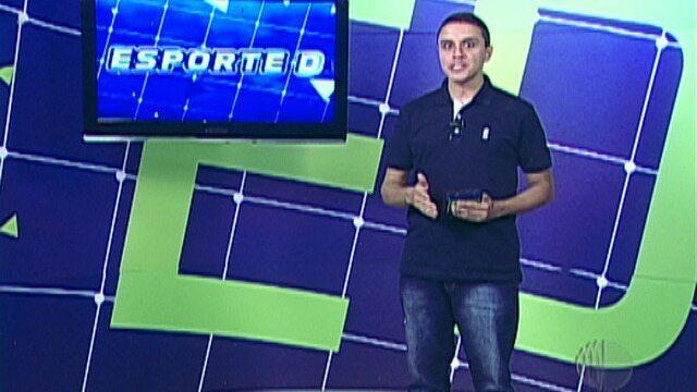 Mogi das Cruzes vai receber rodada do Paulista de futebol de amputados no fim de semana