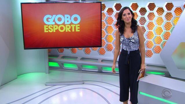 Confira a íntegra do Globo Esporte RS desta sexta-feira (16)