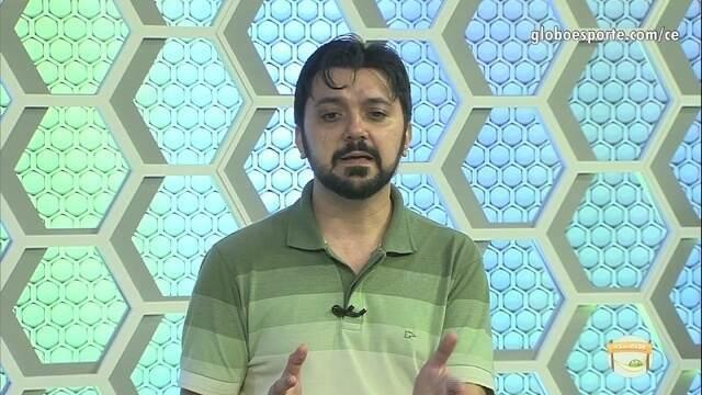 #CEnaRede #10: Ferroviário pode bater Fortaleza? Comentaristas respondem