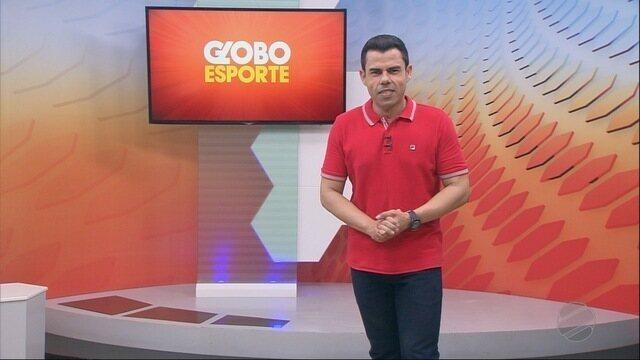 Assista a íntegra do Globo Esporte MT-16/03/18