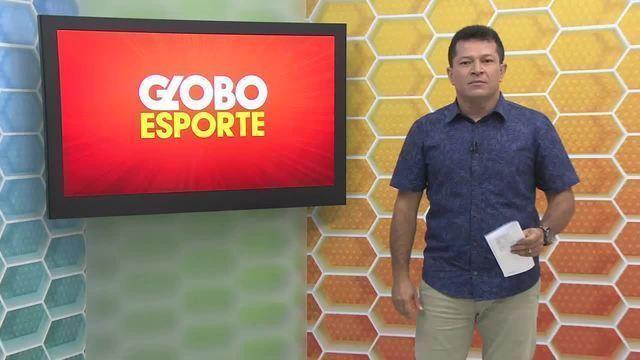 Confira o Globo Esporte-AL deste sábado (17/03), na íntegra