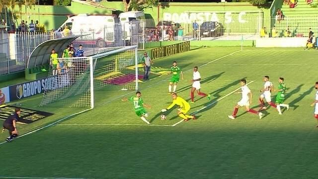 Melhores momentos: Fluminense 1 x 1 Cabofriense pela 6ª rodada da Taça Rio
