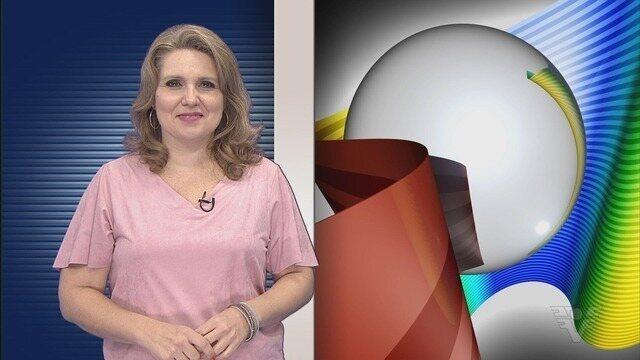 Tribuna Esporte (19/03)