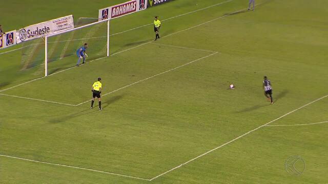 Confira como foi a classificação do Tupi diante do Tombense para as semis do Mineiro