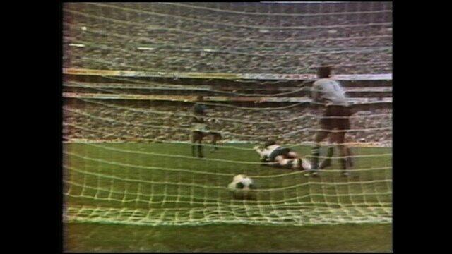 Copa 70: Melhores momentos de Itália 4 x 3 Alemanha Ocidental pela Copa do Mundo