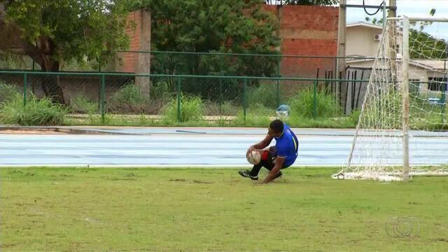 Time de rugby da UFT está de olho no Brasileiro Universitário que será disputado em SP