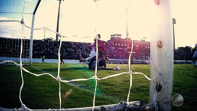 Vitória enfrenta o Ferroviário nessa quarta-feira (21), pela Copa do Nordeste