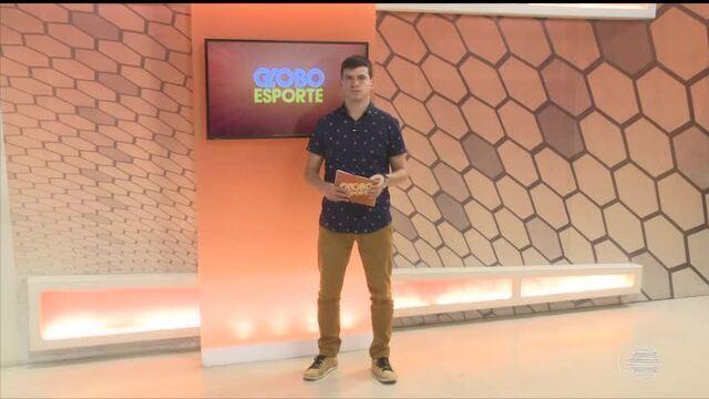 Globo Esporte - programa de 21/03/2018 - Íntegra