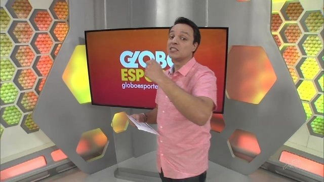 Bloco3 - Globo Esporte CE - 21/03/2018