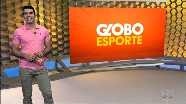 Globo Esporte GO - 21/03/2018 - Íntegra
