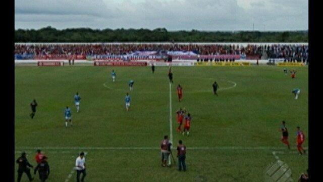 Assista aos melhores momentos de Bragantino 2 x 0 Paysandu