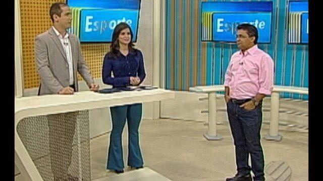 Carlos Ferreira comenta os destaques do esporte paraense nesta quinta-feira (22)