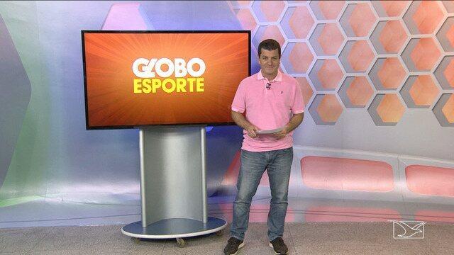 Globo Esporte MA 22-03-2018