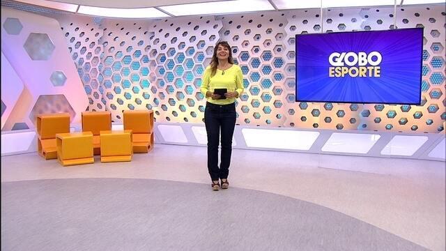 Globo Esporte PE 22/03/18