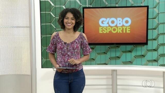 Globo Esporte Tocantins 22/03/2018