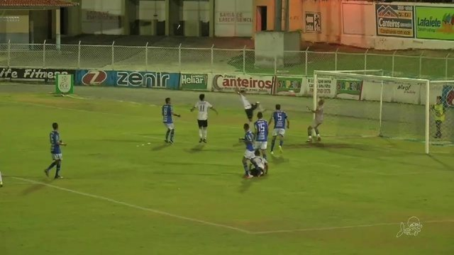 Uniclinic vence e avança às semifinais do Cearense