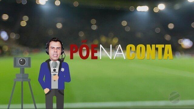 A galera do Cristo Rei soltaram a voz para narrar um gol das quartas de final do Estadual