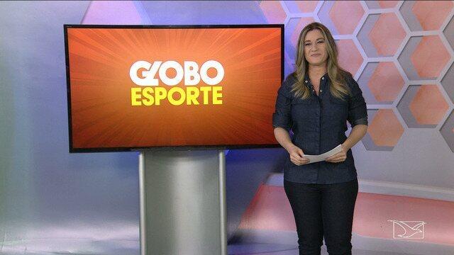 Globo Esporte MA 24-03-2018