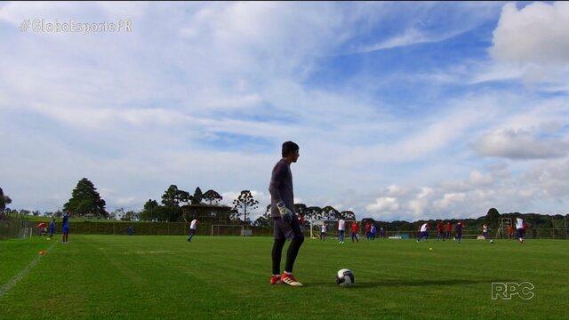 Paraná Clube quer manter invencibilidade de Micale contra o Londrina
