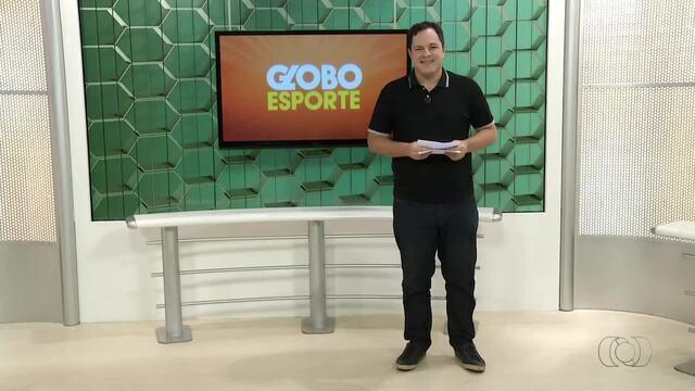 Globo Esporte Tocantins 24/03/2018