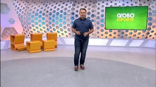 Globo Esporte PE 24/03/18
