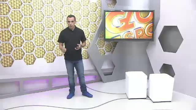 Assista o Globo Esporte Acre desta quarta-feira (18/04/2018)
