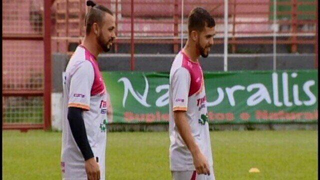 Em vantagem na semi, Guarani-MG joga por um empate em casa para voltar a elite
