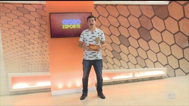 Globo Esporte - programa de 19.04.18 - Íntegra