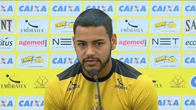 Barreto comenta amizade com Douglas Moreira e deseja sucesso a ex-companheiro