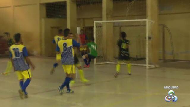 Federação Acreana de Futsal decide 'perdoar' dívidas de clubes das temporadas 2012 a 2017