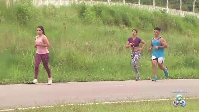 1ª Meia Maratona do Acre será realizada neste domingo (22), em Rio Branco