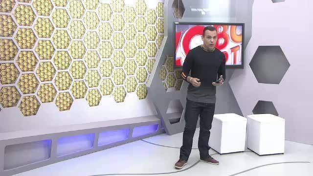 Assista o Globo Esporte Acre desta terça-feira (24/04/2018)