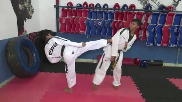Liga Acreana de Taekwondo abre inscrições para intercâmbio entre academias em Rio Branco