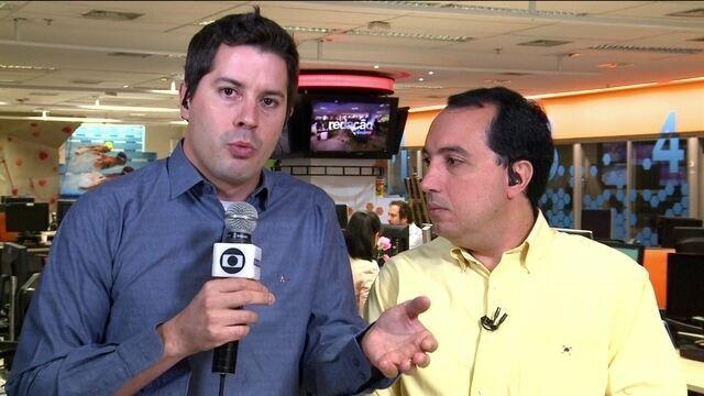 Palmeiras pede anulação da final do Campeonato Paulista