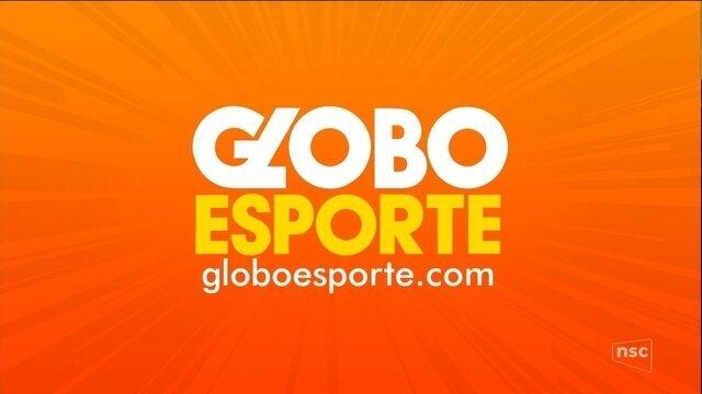 Confira a íntegra do Globo Esporte deste sábado (19)