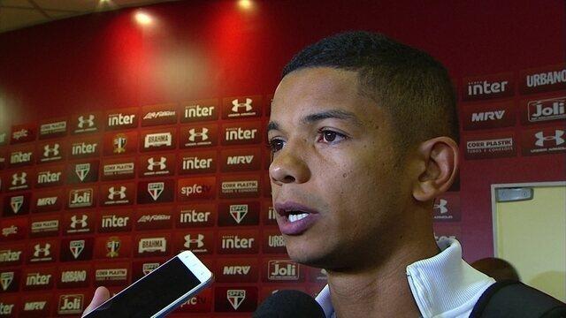 David Braz analisa derrota do Santos para o São Paulo, no Morumbi