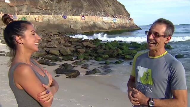 Correr 63km no Rio de Janeiro? Saiba mais sobre o Desafio Cidade Maravilhosa