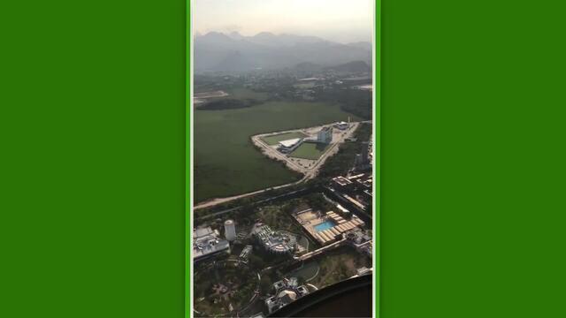 Construção de rua de acesso ao CT do Fluminense avança