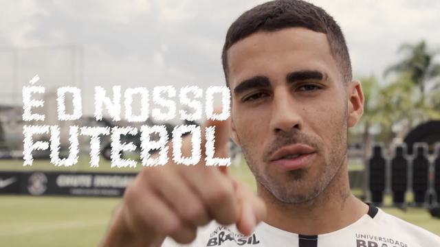 Campanha Premiere Brasileirão 2018 - Corinthians