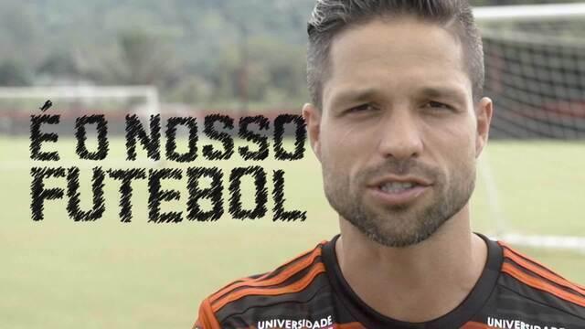 Campanha Premiere Brasileirão 2018 - Flamengo