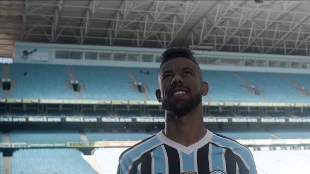 Campanha Premiere Brasileirão 2018 - Grêmio