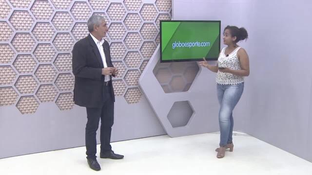 'Este amistoso é um preparatório para a Copa do Mundo', falou Rodnei em Bate-Papo GE