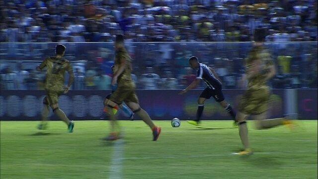 Melhores momentos de Ceará 1 x 0 Sport pela 13ª rodada do Brasileirão 2018
