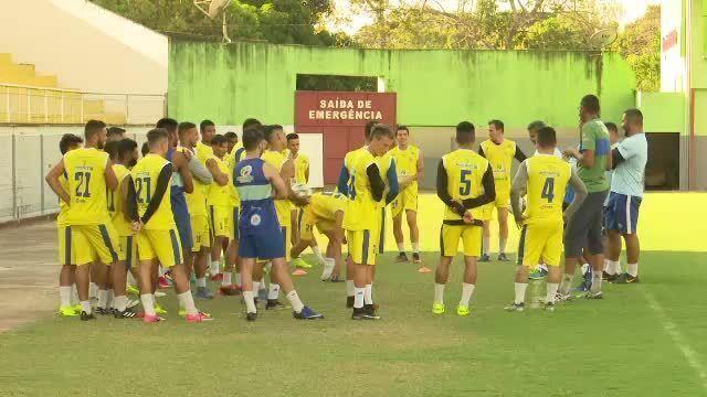 Com mudanças na equipe, Atlético-AC enfrenta o Globo no Florestão