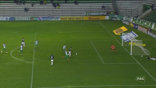 Ataque passa em branco nos últimos 3 jogos, e Figueira corre para retomar poder de fogo