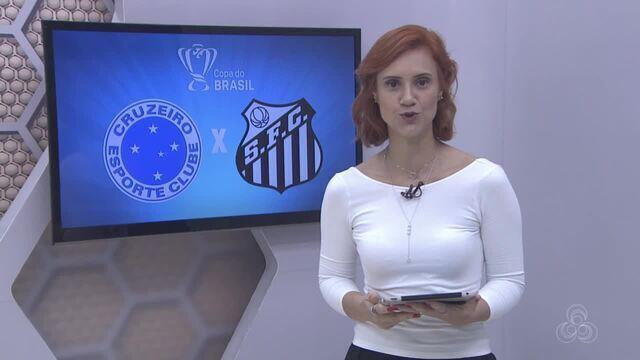 Confira na íntegra o Globo Esporte desta quarta-feira, 15