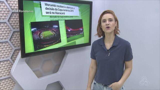 Assista na íntegra no Globo Esporte desta quarta-feira, 19